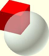OpenSCAD - kolorowanie brył