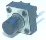 Przycisk monostabilny jednostanowy wyciągnięty z myszki optycznej