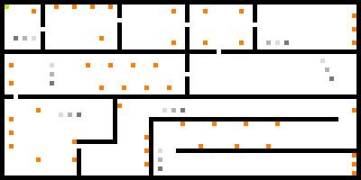 Zaawansowana mapa gry
